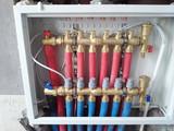 分集水箱安装